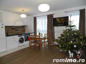 Apartament cu 2 camere, in bloc nou, terasa 40 mp, zona Calea Turzii - imagine 3