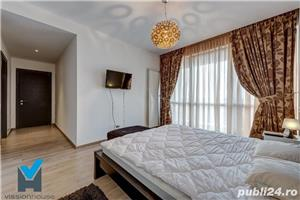 Inchiriere apartament 3 camere Sisesti - Restaurant Papion - imagine 5
