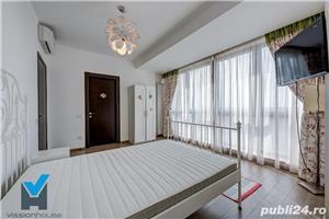 Inchiriere apartament 3 camere Sisesti - Restaurant Papion - imagine 8