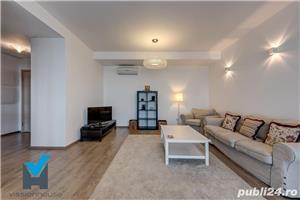 Inchiriere apartament 3 camere Sisesti - Restaurant Papion - imagine 3