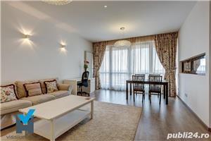 Inchiriere apartament 3 camere Sisesti - Restaurant Papion - imagine 2