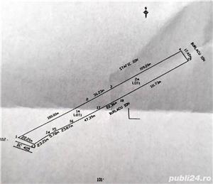 Vand teren intravilan Vanatori-Horlesti - imagine 1