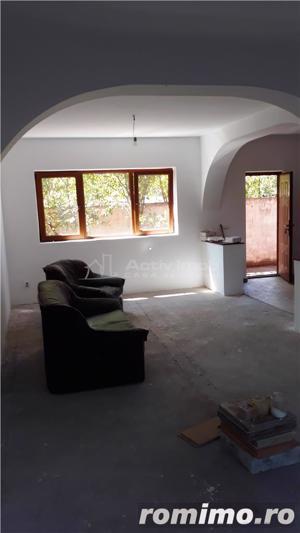 Vanzare casa 6 camer zona Antiaeriana-Bucuresti Magurele-Unitate - imagine 3