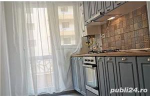 Apartament 2 camere mobilat Nicolina-Cug - imagine 6