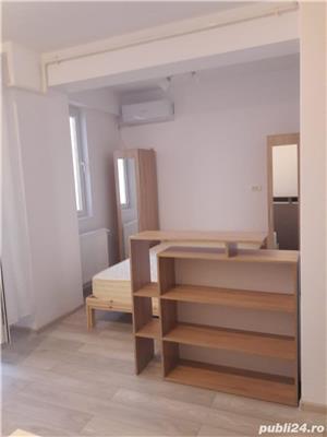 Inchiriez Garsoniera (Studio) in Militari Residence - imagine 3
