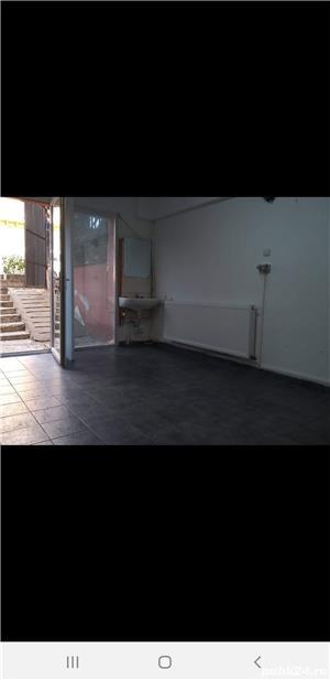Închiriez spațiu comercial pentru sediu firma , birou, zona Iulius mall 25 mp, intrare din strada - imagine 3