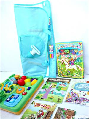Lot de jucarii pentru copii de 3-4 ani - imagine 2