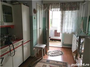 Apartament 2 camere , Garii -Dorobanti, et 1, sup 63 mp - imagine 3