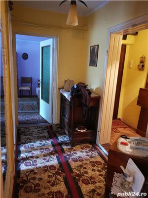 Apartament 2 camere , Garii -Dorobanti, et 1, sup 63 mp - imagine 7