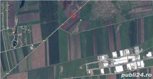 De vanzare teren agricol Harman, Brasov - imagine 4