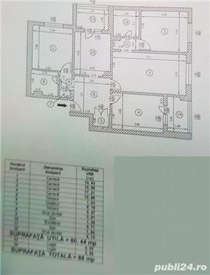 Apartament 4 camere Luica-Uioara ID: 5728 - imagine 9