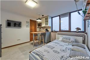 Inchiriez Garsoniera Lux Bd. Dacia vis-a-vis de hotel Sheraton - imagine 3
