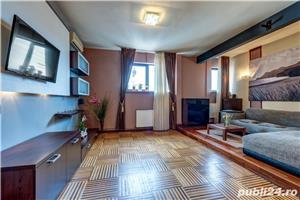 Inchiriez Apartament 2 camere, zona Piata Romana-Universitate - imagine 1