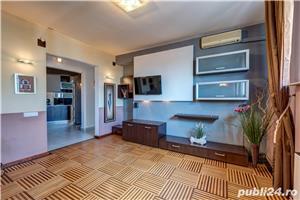 Inchiriez Apartament 2 camere, zona Piata Romana-Universitate - imagine 2