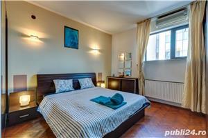 Inchiriez Apartament 2 camere, zona Piata Romana-Universitate - imagine 7