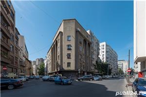 Inchiriez Apartament 2 camere, zona Piata Romana-Universitate - imagine 10