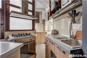 Inchiriez Apartament 2 camere, zona Piata Romana-Universitate - imagine 6