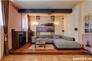 Inchiriez Apartament 2 camere, zona Piata Romana-Universitate - imagine 3