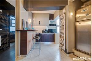 Inchiriez Apartament 2 camere, zona Piata Romana-Universitate - imagine 8