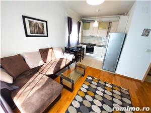 OX137 Apartament Cu Terasa Spatioasa, Loc Parcare, Calea Timisoarei - imagine 4