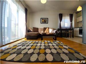 OX137 Apartament Cu Terasa Spatioasa, Loc Parcare, Calea Timisoarei - imagine 2