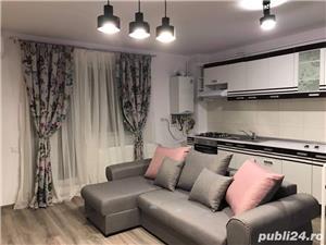 Închiriez apartament 2 camere Aurel Vlaicu - imagine 2