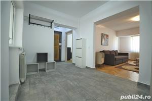 Bld. UNIRII - Fantani, apartament 3 camere decomandate, mobilat si utilat LUX - imagine 4