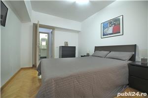 Bld. UNIRII - Fantani, apartament 3 camere decomandate, mobilat si utilat LUX - imagine 10
