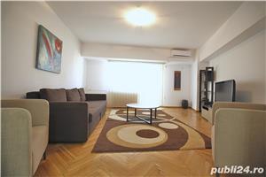 Bld. UNIRII - Fantani, apartament 3 camere decomandate, mobilat si utilat LUX - imagine 3
