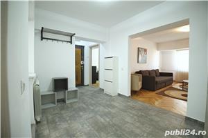 Bld. UNIRII - Fantani, apartament 3 camere decomandate, mobilat si utilat LUX - imagine 7