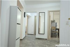 Bld. UNIRII - Fantani, apartament 3 camere decomandate, mobilat si utilat LUX - imagine 2