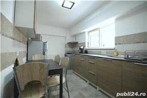 Bld. UNIRII - Fantani, apartament 3 camere decomandate, mobilat si utilat LUX - imagine 8