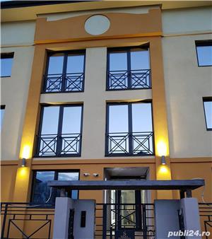 Penthouse exceptional cu Lift in Braytim,str. Claude Debussy,19, Timisoara - imagine 1