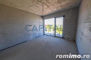 Apartament 3 camere decomandat, la casa, gradina si garaj - imagine 6