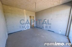 Apartament 3 camere decomandat, la casa, gradina si garaj - imagine 7