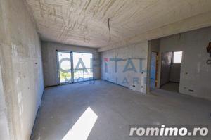Apartament 3 camere decomandat, la casa, gradina si garaj - imagine 4