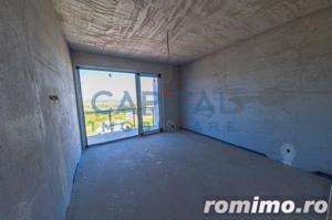 Apartament 3 camere decomandat, la casa, gradina si garaj - imagine 5