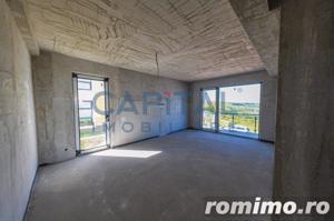 Apartament 3 camere decomandat, la casa, gradina si garaj - imagine 3
