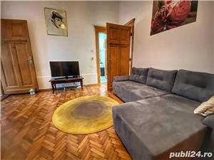 Apartament la Vila - imagine 2