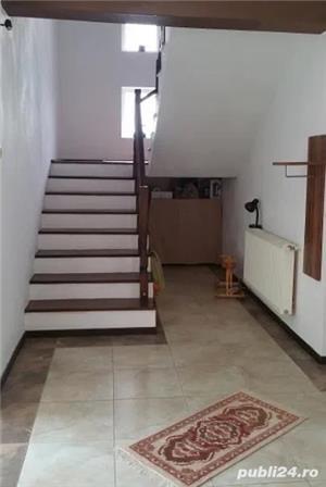 Casa 4 camere cu gradina in Stefanesti-Zavoi (teren 640 mp) - imagine 3