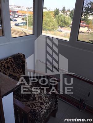 Apartament 1 camera mobilat si utilat - imagine 4