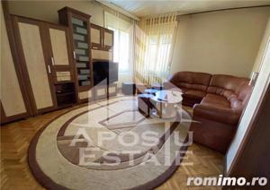 Apartament 3 camere decomandat la vila LIPOVEI - imagine 1