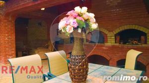 Vilă Lux | 6 camere | Miercurea Sibiului + BMW X6 - imagine 10