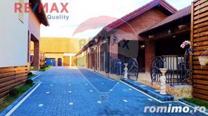Vilă Lux | 6 camere | Miercurea Sibiului + BMW X6 - imagine 5