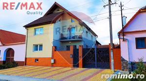 Vilă Lux | 6 camere | Miercurea Sibiului + BMW X6 - imagine 3