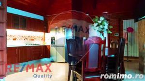 Vilă Lux | 6 camere | Miercurea Sibiului + BMW X6 - imagine 13