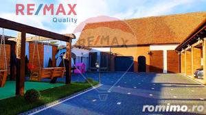 Vilă Lux | 6 camere | Miercurea Sibiului + BMW X6 - imagine 6