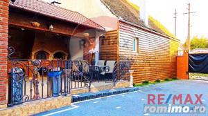 Vilă Lux | 6 camere | Miercurea Sibiului + BMW X6 - imagine 7