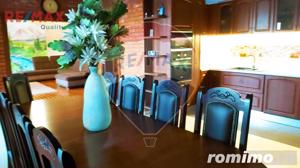 Vilă Lux | 6 camere | Miercurea Sibiului + BMW X6 - imagine 11