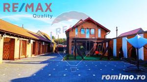 Vilă Lux | 6 camere | Miercurea Sibiului + BMW X6 - imagine 2